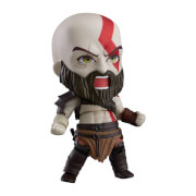 God of War Nendoroid Action Figure - Kratos 10 cm