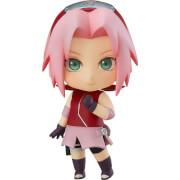 Naruto Shippuden Nendoroid PVC Action Figure - Sakura Haruno 10 cm