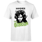 Hammer Horror The Gorgon Men's T-Shirt - White