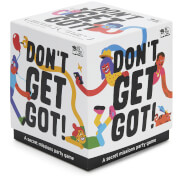 Don't Get Got Game