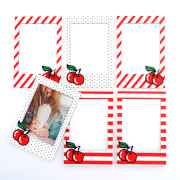 Cherry Magnetic Frames