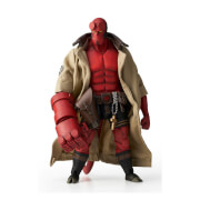 Image of 1000Toys Hellboy Action Figure 1/12 Hellboy 19cm
