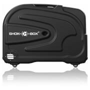 Shokbox Classic Bike Box - White