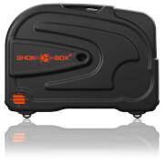 Shokbox Classic Bike Box - Orange