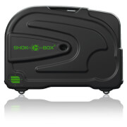 Shokbox Classic Bike Box - Green