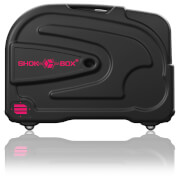 Shokbox Classic Bike Box - Pink