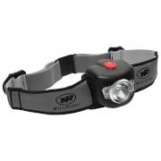 Image of Niterider Adventure Pro 320 Headlamp (Helmet Stick-On Pivot Mount)