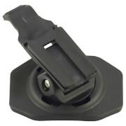 Image of Niterider Helmet Stick-On Pivot Mount (Lumina or Mako Series)