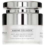 Doctors Formula Marine Collagen Anti-Ageing Restoring Night Moisturiser 50ml