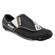 Bont Zero+ Road Shoes - EU 44 - Black