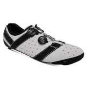 Bont Vaypor + Road Shoes – EU 46.5 – White/Black