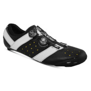 Bont Vaypor + Road Shoes - EU 41 - Normal Fit - Black/White