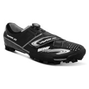 Bont Vaypor XC Road Shoes – EU 47 – Black