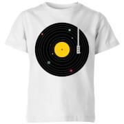 Music Everywhere Kids' T-Shirt - White