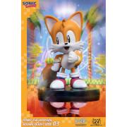 Sonic The Hedgehog BOOM8 Series PVC Figure Vol. 03 Tails 8cm
