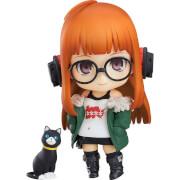 Persona 5 Nendoroid Action Figure Futaba Sakura 10cm