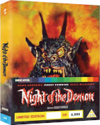 Night of the Demon - Limited Edition
