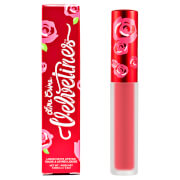 Купить Lime Crime Matte Velvetines Lipstick (Various Shades) - Cherub