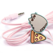 Pusheen Earphones