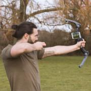 Virtual Archery