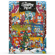 The Snaffling Pig Pork Crackling Advent Calendar - 2019