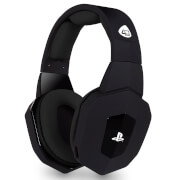 PRO4-80 Stereo Gaming Headset Black