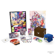 Disgaea 1 Complete - Rosen Queen's Finest Edition