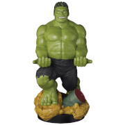 Marvel Collectible XL Hulk 12 Inch Cable Guy Console Stand