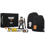 Call of Duty Black Ops IV Collectible Big Box