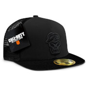 Call of Duty Black Ops IV Snapback - Style 1