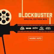 My Geek Box - Blockbusters Box - Frauen - S