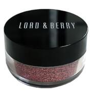 Купить Тени-глиттер Lord & Berry Glitter Shadow (различные оттенки) - Bright Pink