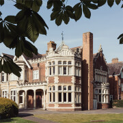 Image of Visit to Bletchley Park for Two