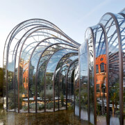 The Bombay Sapphire Distillery Guided Tour with Gin Cocktail for Two