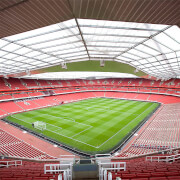 Arsenal Football Club Stadium Tour for Two Adults