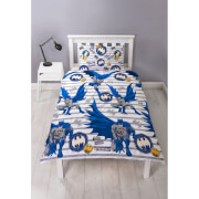 Batman Trouble Duvet Set - Single
