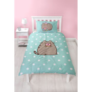 Pusheen Doughnut Duvet Set
