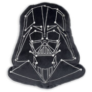 Star Wars Stellar Shaped Cushion