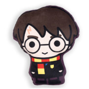 Harry Potter Bold Shaped Cushion