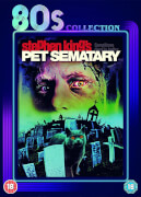 Pet Sematary - 80s Collection