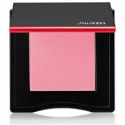 Купить Румяна для лица с эффектом естественного сияния Shiseido Inner Glow Cheek Powder (различные оттенки) - Aura Pink 04