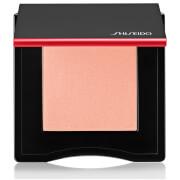 Купить Румяна для лица с эффектом естественного сияния Shiseido Inner Glow Cheek Powder (различные оттенки) - Solar Haze 05