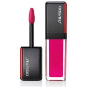 Лак-блеск для губ Shiseido LacquerInk LipShine (различные оттенки) - Plexi Pink 302 фото