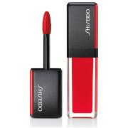 Купить Лак-блеск для губ Shiseido LacquerInk LipShine (различные оттенки) - Techno Red 304