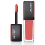 Купить Лак-блеск для губ Shiseido LacquerInk LipShine (различные оттенки) - Electro Peach 312