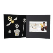 Harry Potter Exclusive Collector Gift Box Set