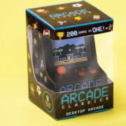 Image of Desktop Arcade Game