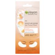 Купить Garnier Hyaluronic Acid and Orange Juice Hydrating Brightening Eye Sheet Mask 6g
