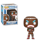 Figurine Pop! Merry Maraudeur - Fortnite