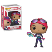 Figurine Pop! Brite bomber Fortnite